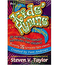 The Kids' Hymns Project - Split-Track Accompaniment CD