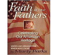 Faith of Our Fathers - Promo Pak