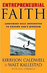 Entrepreneurial Faith