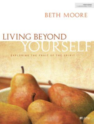 Beth moore david study book