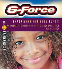 G-Force: Vol 2.2 - Leader Guide