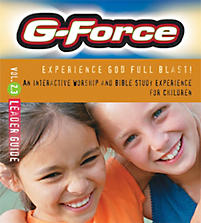 G-Force: Vol 2.3 - Leader Guide