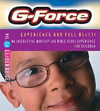 G-Force: Vol 2.4 - Leader Guide