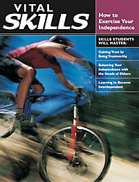Vital Skills: How to Exercise Your Independence