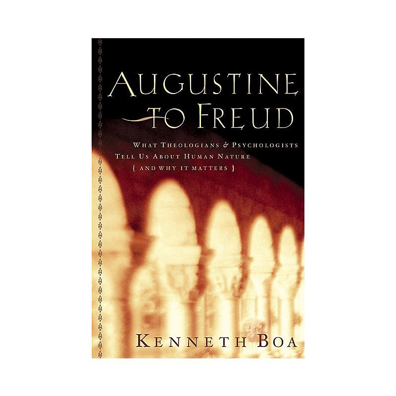 Augustine to Freud