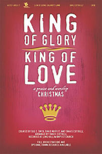 King of Glory, King of Love Choral Book
