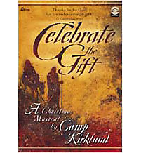 Celebrate the Gift Choral Book