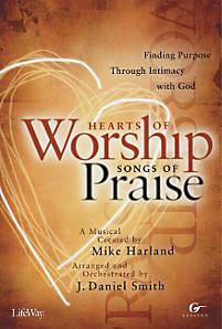 Hearts of Worship, Songs of Praise - Posters