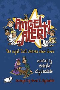Angel Alert! Teacher Resource Kit