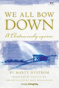 WE ALL BOW DOWN CHORAL BOOK