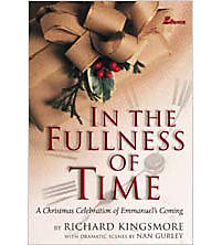 In the Fullness of Time - Rehearsal CDs