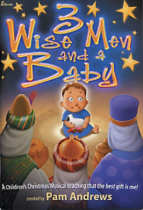 3 Wise Men and a Baby Production Video