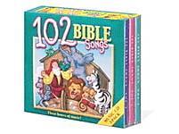 102 Lullaby Songs: CD