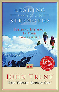 leading from your strengths pdf