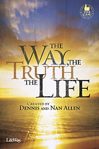 The Way, The Truth, The Life - Listening CD