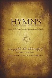 Hymns Classic Songs for Modern Worship Accompaniment CD (Split)