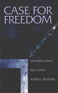 Case For Freedom - Student Book