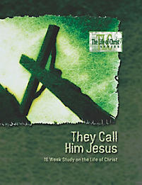 They Call Him Jesus - Leader Guide