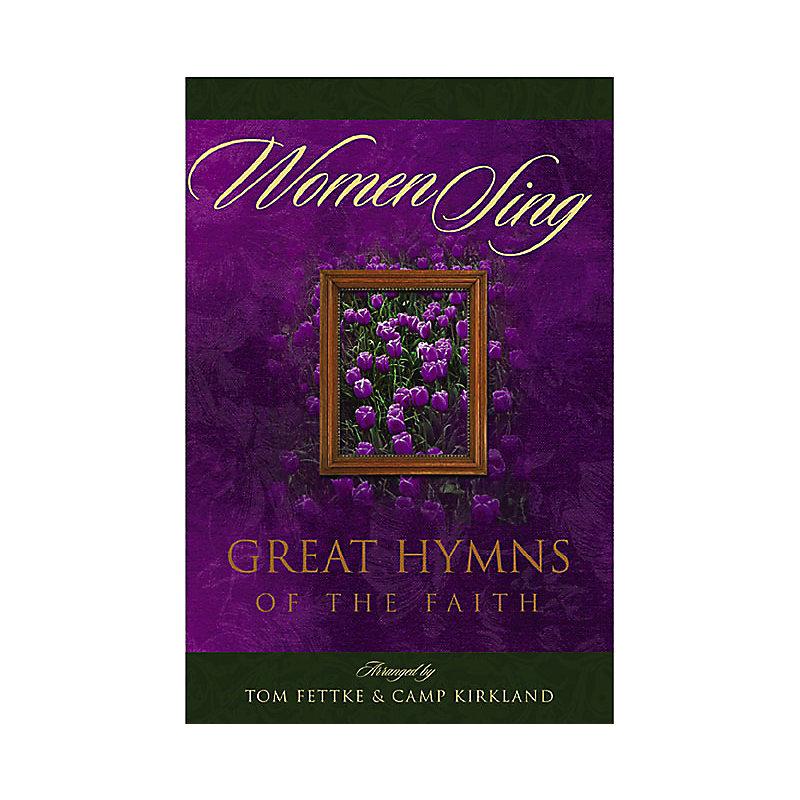 Women Sing Great Hymns of The Faith - Accompaniment CD