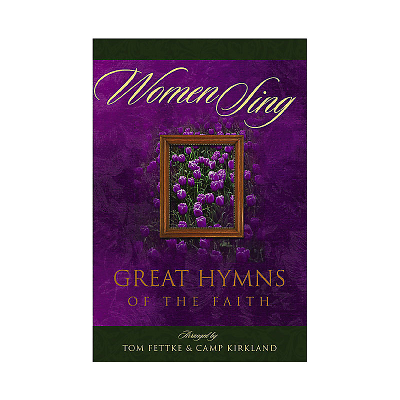 Women Sing Great Hymns of The Faith - CD Preview Pack