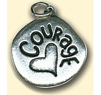 MissionsQuest: Courage Charm