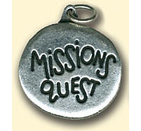 MissionsQuest: Silver Charm