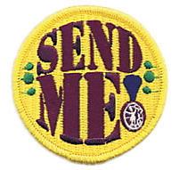 CIA Memory Badge