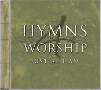 Hymns4Worship: Just As I Am