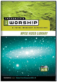 iWorship MPEG VI Library G-J