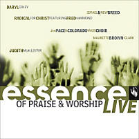 Essence of Praise & Worship Live