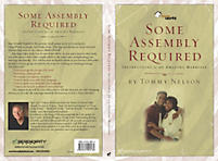 Some Assembly Required: Instructions for an Amazing Marriage (Homeworks Series)