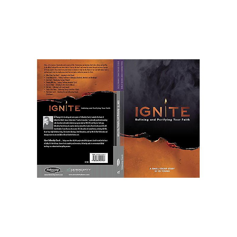 Ignite! (Fellowship Church Series)