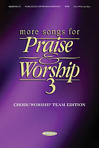 More Songs for Praise and Worship 3 Reference CD