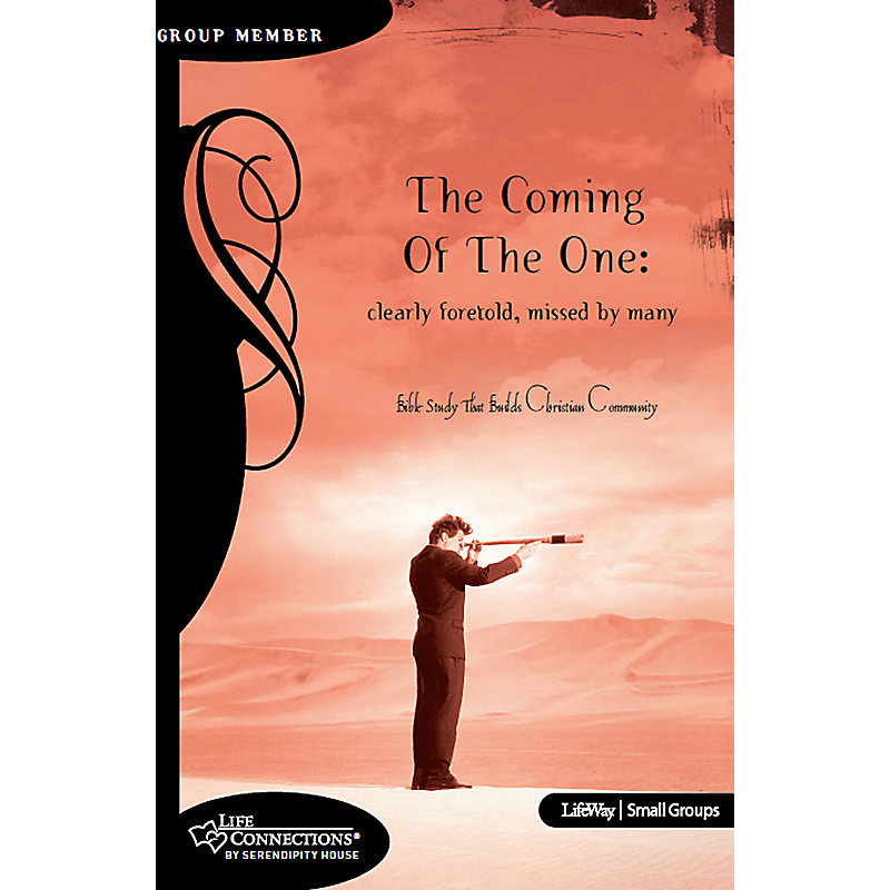Life Connections Series: The Coming of One - Member