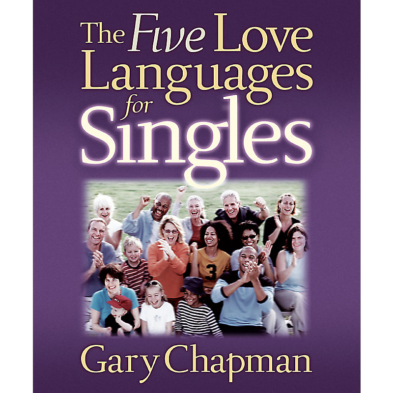 The Five Love Languages for Singles
