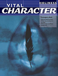 Vital Character: Holiness
