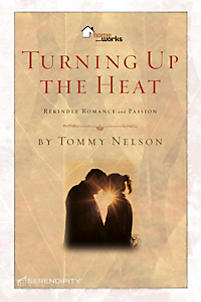 Turning Up the Heat: Romance & Passion (Homeworks Series)