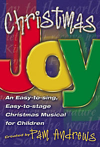 Christmas Joy - Split-Track Accompaniment CD