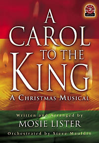 A Carol to the King - Listening CD