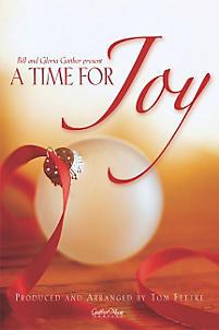 Time for Joy - Accompaniment CD