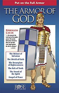 Pamphlet: Armor of God