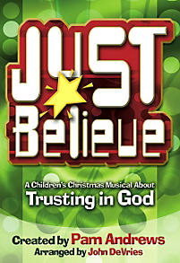 Just Believe - Director's Resource with DVD