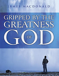 Gripped by the Greatness of God - Leader Kit
