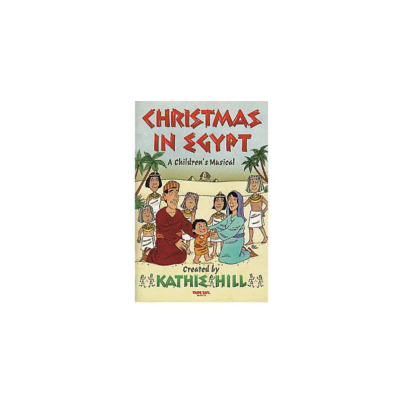 Christmas in Egypt –  Listening CD