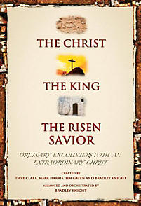The Christ, The King, The Risen Savior Tenor/Bass Rehearsal Cassette