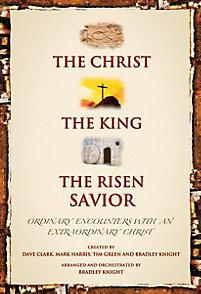 The Christ, The King, The Risen Savior Soprano Rehearsal CD