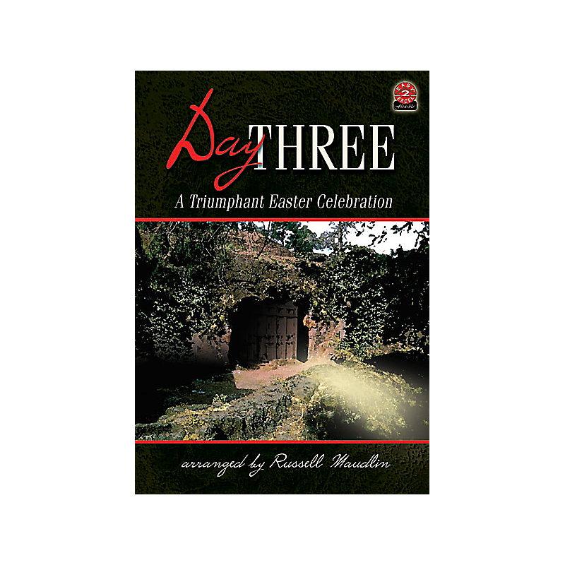 Day Three - Choral Book