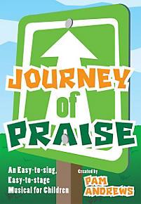 Journey of Praise - Accompaniment CD