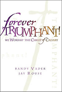 Forever Triumphant - CD Preview Pack