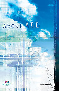 ABOVE ALL CD PREVIEW PACK